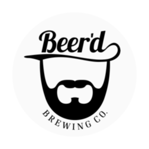The Beer'd Brewing Co. Logo
